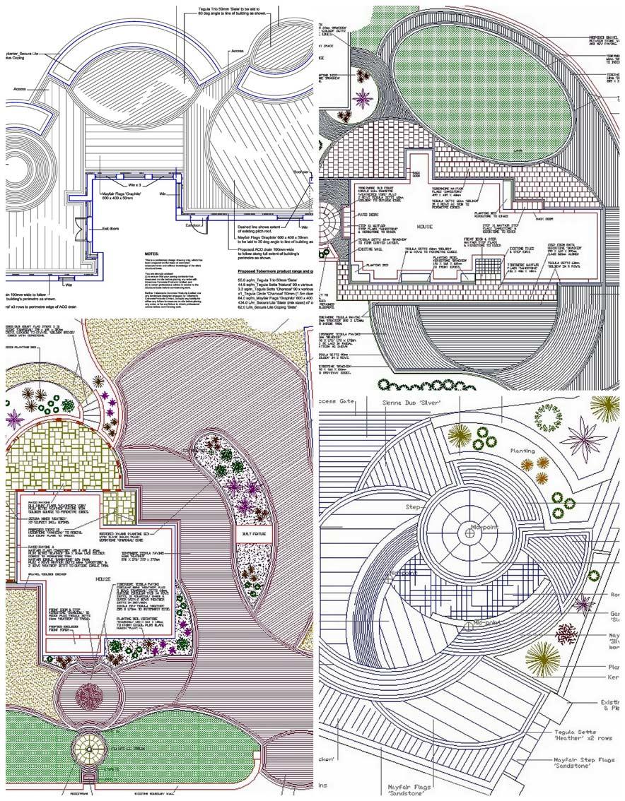 Paving-Design